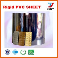 Photo album rigid pvc inner sheets/pages