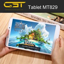 8 inch MID Tablet pc MTK 8382 4G function/GPS/ 1GB+16GB Quad core high quality tablet MT829