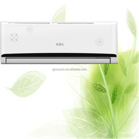 Split wall type Air Conditioner, wall-mounted air conditioners Daikin compressor