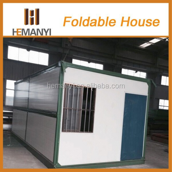 moveable contanier house prefabricated house cheap