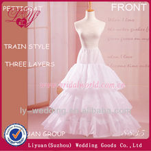 Hot Ball Gown Petticoat for Wedding Dress