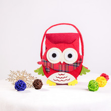 china wholesale best selling cute gift felt bag