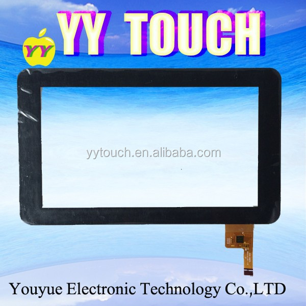 Touch panel Digitizer Glass replacement SG5408A-FPC-V0/ZHC-060L