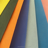 High quality Crease resistant Zhejiang Nonwoven Geotextile