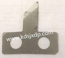 T shaped small sharp knife