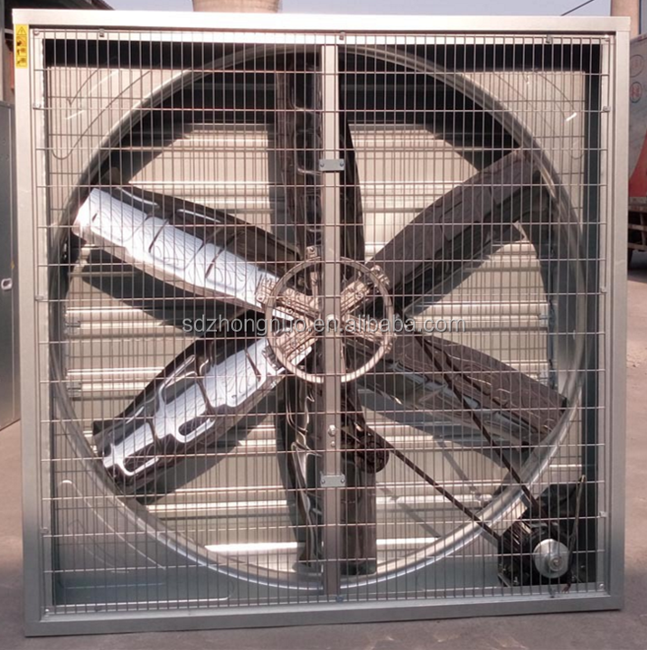 600mm Agricultural Used Exhaust Fan/Cooling Fan/Greenhouse Fan For Sale