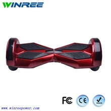 Hot sell intelligent drifting 2 wheel self balance motor wheel electric scooter