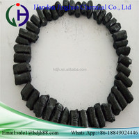 Medium temperature Coal tar pitch used for epoxy coating softening point 75-95degree