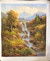 Fine art decor oil painting in stock wholesale