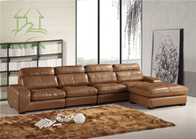 Cheap wood furniture sofa set designs