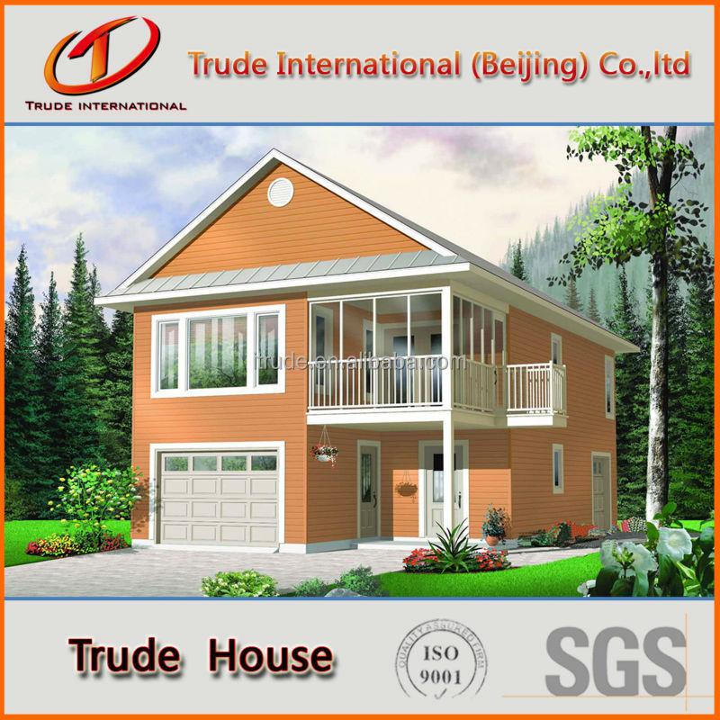prefabrique maison villa villas id de produit 60261050609. Black Bedroom Furniture Sets. Home Design Ideas