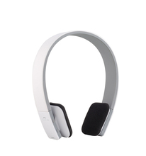 New design mobile phone wireless sport bluetooth headset made in China