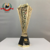 High Quality Factory Direct Sell Custom Metal Trophy Cups