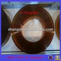 shangshai brand-china leading factory--50 shore squeegees rubber/rubber squegees