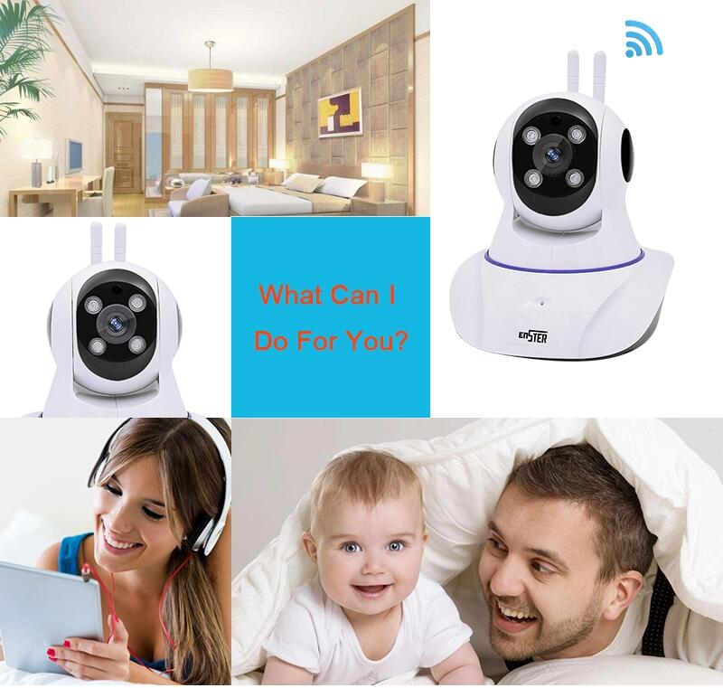 2019 New Hot LCD HD Da 4.3 Pollici di Visione Notturna Audio Temperatura Baby monitor
