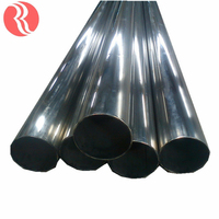 RunChi Galvanized tube astm a312 tp304l seamless pipe tp304 welded stainless steel tp 316l Power module