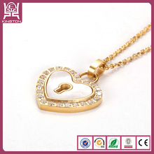 pictures of fashion meaningful heart pendant necklace