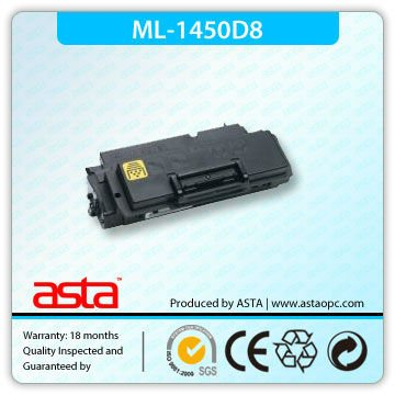 rechargeable ink cartridge ML-1450D8