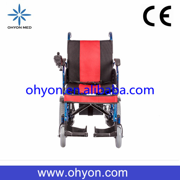 OHyon HiGH Quality electric wheelchair