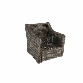 Comfortable and Good Quality wicker chairs wicker outdoor furniture