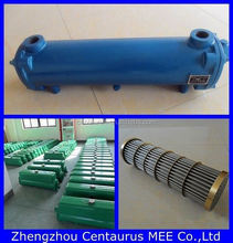 Hot sell aluminum oil cooler with lowest price