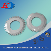 round cutter saw blade for cutting rubber