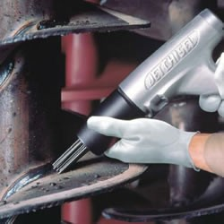 Cost-effective and High quality air needle scaler JET CHISEL at reasonable prices