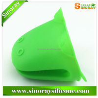 Fashion Best Sales Heat Insulated silicone pot handle covers