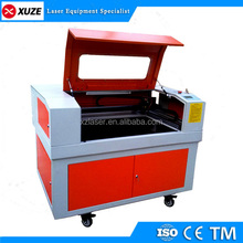 Co2 Laser Engarving Machine XZ9060-80w hot sale in Georgia