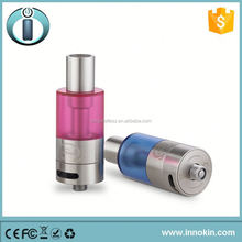 Bottom dual coil replaceable atomizer changeable cartomizer