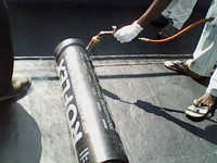 Mastic Asphalt & Roof waterproofing