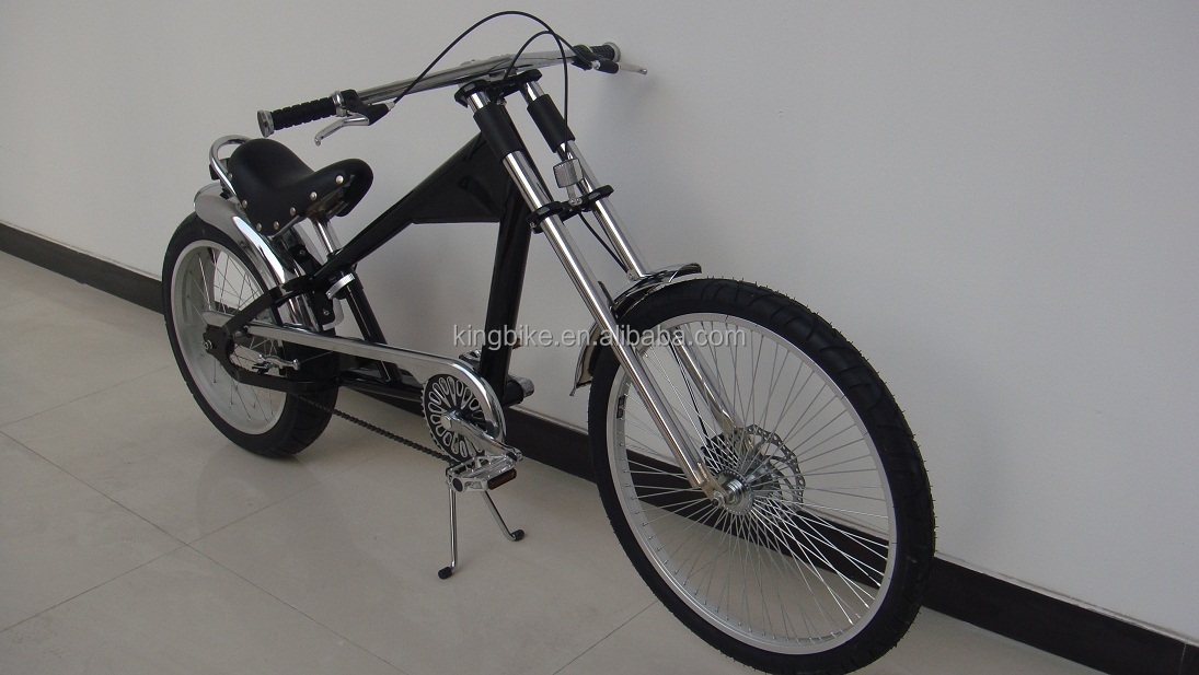 2015 for sell 24/20 cheap electric Chopper bike KB-CH205