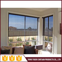 MAIN PRODUCT OEM quality fabric blackout roller blinds directly sale