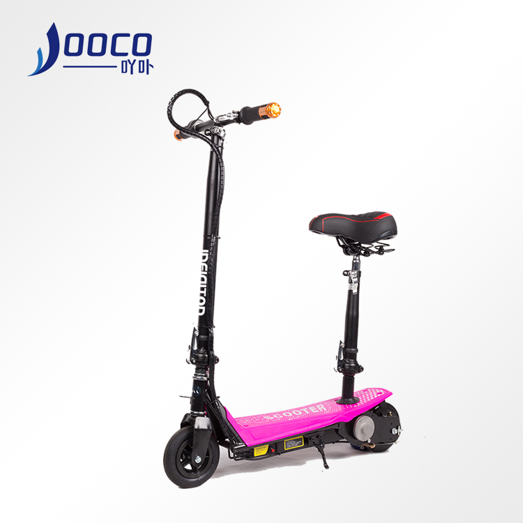 wholesale bike with pedals for sale 2 wheel electric scooter V-ES-611