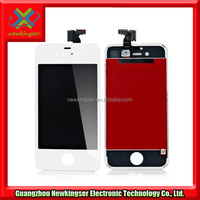 alibaba china chinese touch screen mobile phones for iphone 4s,for iphone 4s screen lcd
