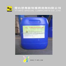 Glass industrial lubricants oil