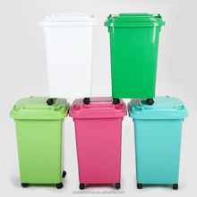 Silicone Rubber,PP Material and Storage Boxes & Bins Type PP rubbish container
