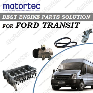 Wholesaler for Ford Transit Genuine auto parts