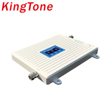 Wireless cell phone booster for home triband 900/1800/2100mhz audio rf booster amplifier