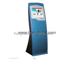 17inch Automated Custom-Made Lottery Machine Ticket Printing Kiosk