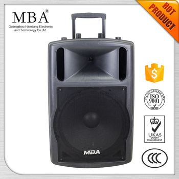 Portable stereo digital customized bluetooth big speaker for mobile phone