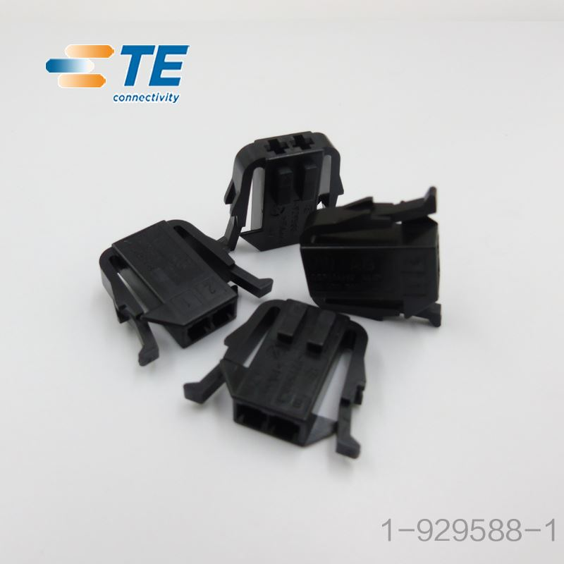Tyco /TE/AMP connector 1-929588-1 socket connector factory genuine