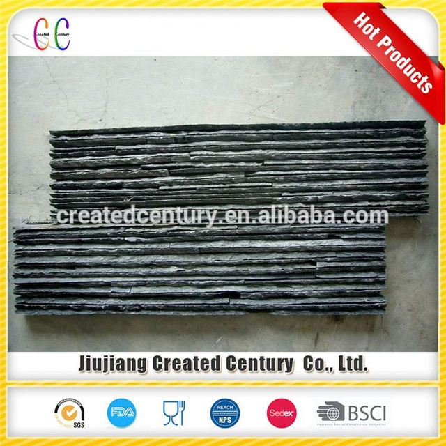 Extract Chinese Supply decorative wall ledges culture slate