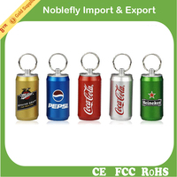 Cans coca col bottle Fanta beverage bottles memory stick drnking company promotion usb pen drive DJ club gift usb flash drive