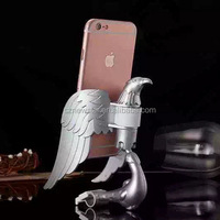 Fashion Universal plastic stand holders for phone, mobile phone holder desk holder