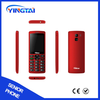 T23 small size mobile phones for seniors