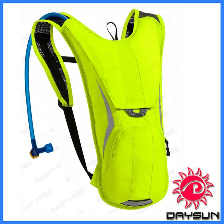 Outdoor Sports hydration bladder water backpack