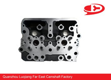 Engine spare parts for Cummins NT855 cylinder head