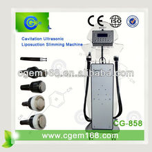 CG-858 Cavitation liposuction magic slim wholesale weight loss product for sale