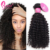 Indian Cheap Raw Virgin Kinky Curly Hair, Bundle 100gram Deal List of Hair Weave Afro Indien Noir Cheveux Indonesia Pelo India